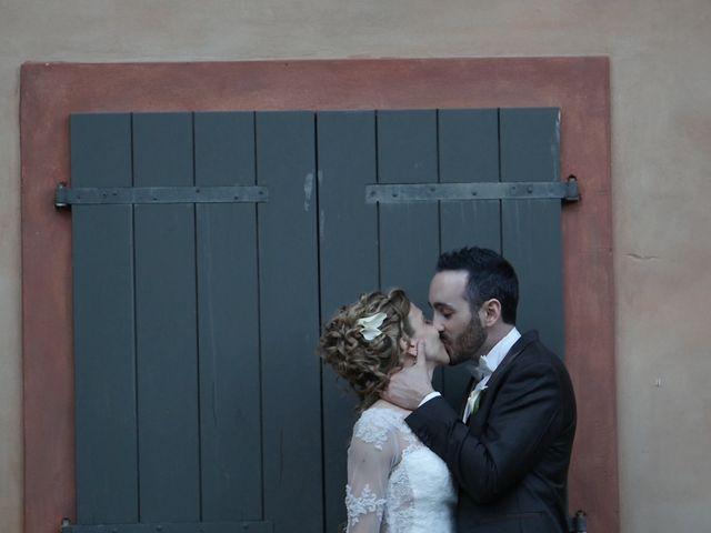 Il matrimonio di Mattia e Alice a Istrana, Treviso 29
