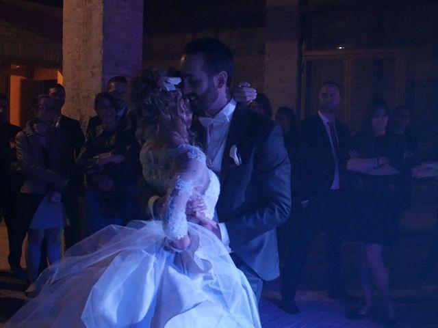 Il matrimonio di Mattia e Alice a Istrana, Treviso 34