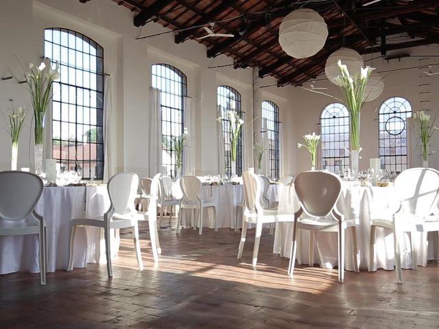 Il matrimonio di Mattia e Alice a Istrana, Treviso 36