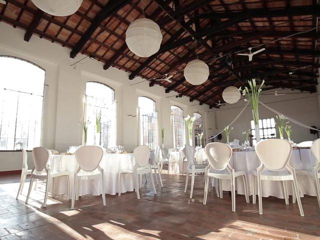 Il matrimonio di Mattia e Alice a Istrana, Treviso 39