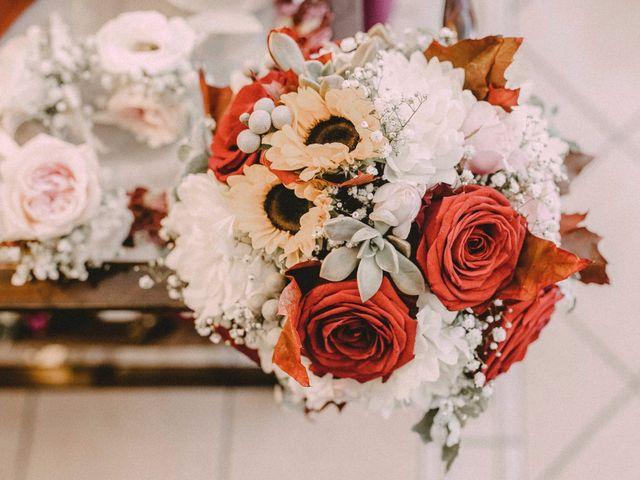 Il matrimonio di Vincenzo e Martina a Siracusa, Siracusa 1