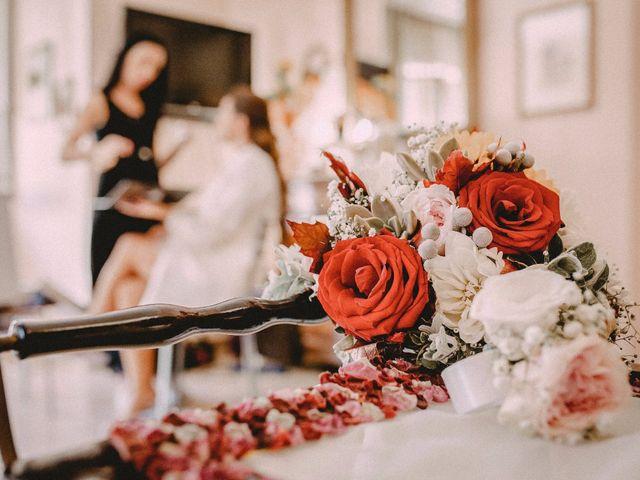 Il matrimonio di Vincenzo e Martina a Siracusa, Siracusa 4
