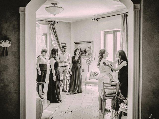 Il matrimonio di Vincenzo e Martina a Siracusa, Siracusa 7