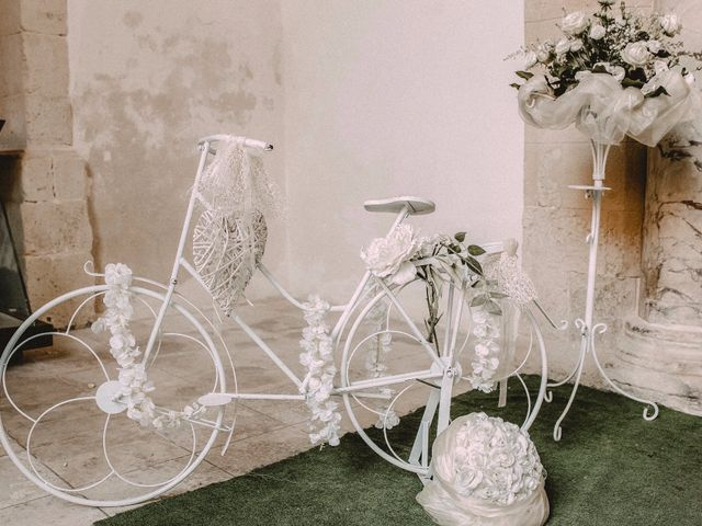 Il matrimonio di Vincenzo e Martina a Siracusa, Siracusa 16