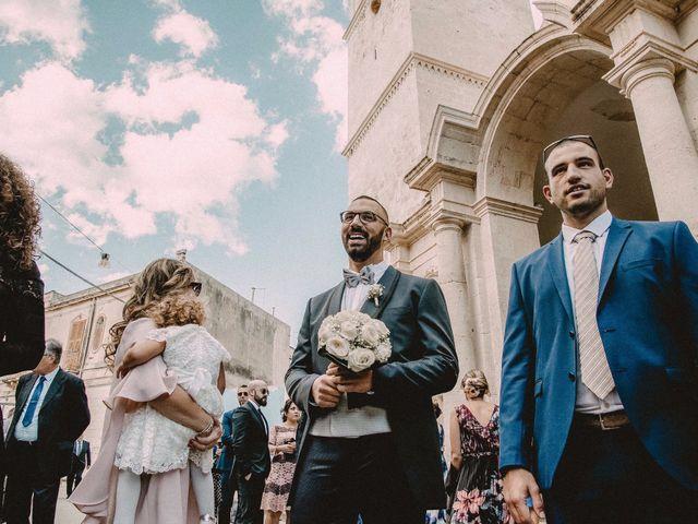 Il matrimonio di Vincenzo e Martina a Siracusa, Siracusa 17