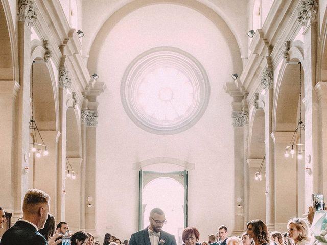 Il matrimonio di Vincenzo e Martina a Siracusa, Siracusa 18