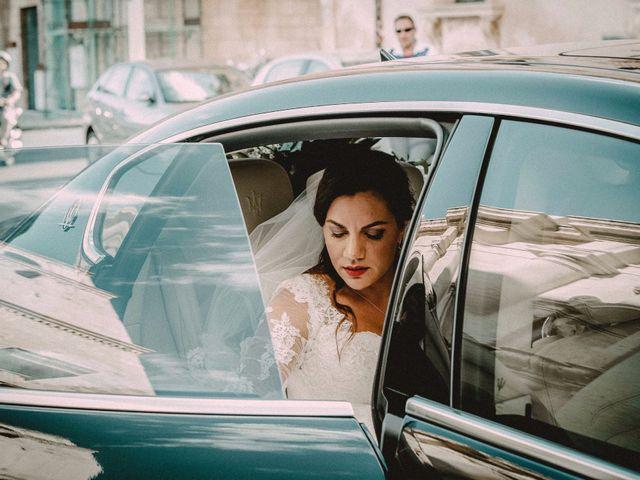 Il matrimonio di Vincenzo e Martina a Siracusa, Siracusa 19