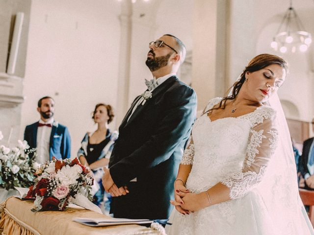 Il matrimonio di Vincenzo e Martina a Siracusa, Siracusa 23