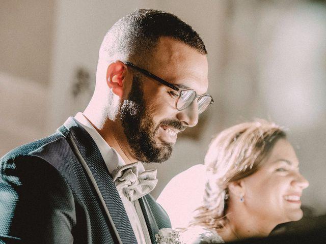 Il matrimonio di Vincenzo e Martina a Siracusa, Siracusa 24