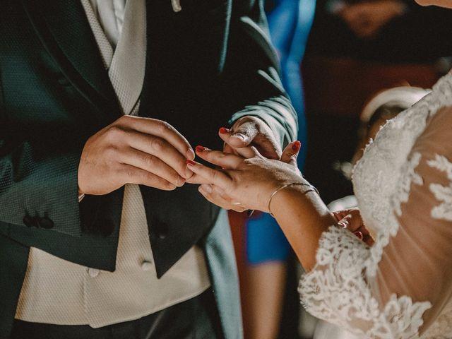 Il matrimonio di Vincenzo e Martina a Siracusa, Siracusa 25