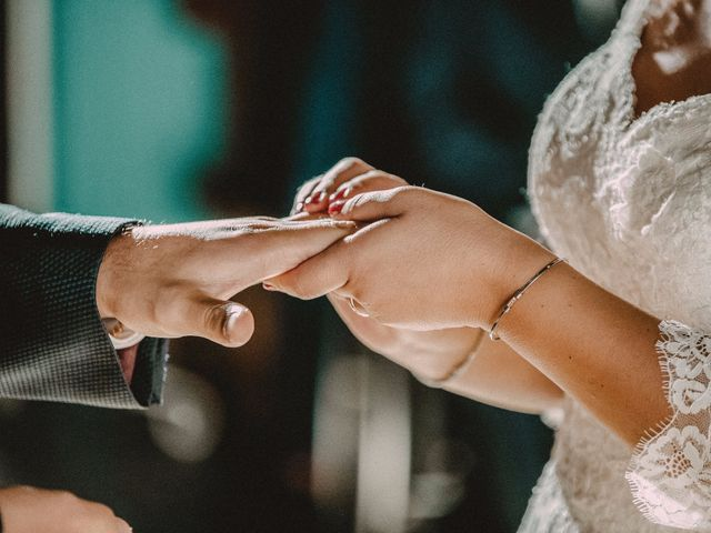 Il matrimonio di Vincenzo e Martina a Siracusa, Siracusa 26