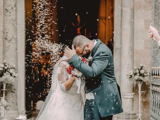 Il matrimonio di Vincenzo e Martina a Siracusa, Siracusa 28