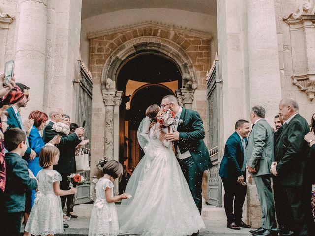 Il matrimonio di Vincenzo e Martina a Siracusa, Siracusa 29