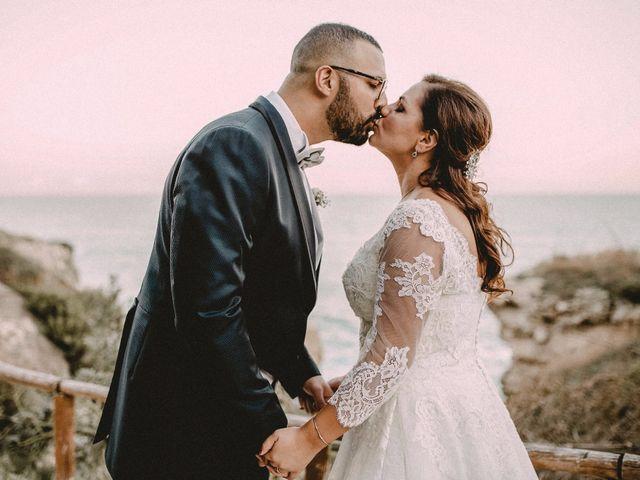 Il matrimonio di Vincenzo e Martina a Siracusa, Siracusa 31