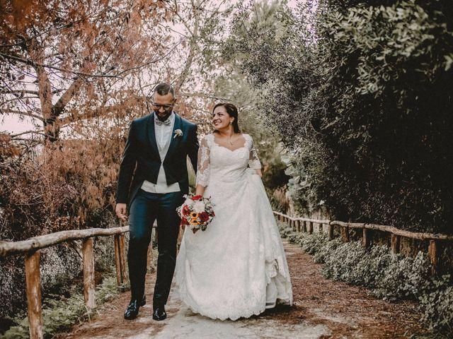 Il matrimonio di Vincenzo e Martina a Siracusa, Siracusa 32