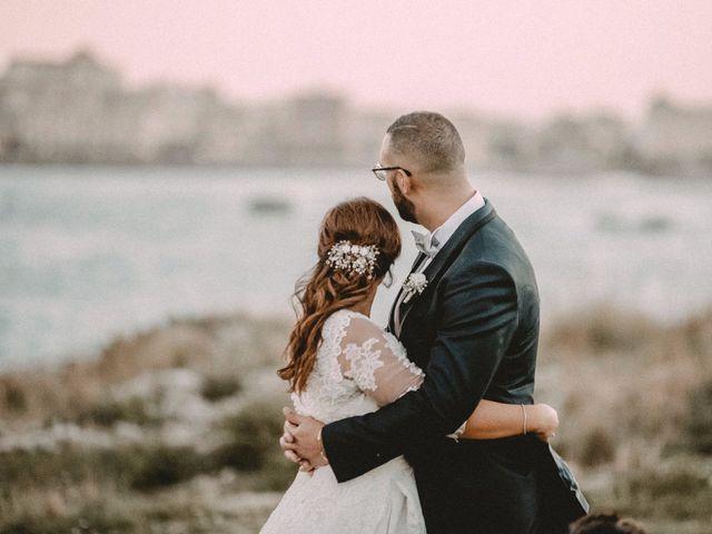 Il matrimonio di Vincenzo e Martina a Siracusa, Siracusa 33