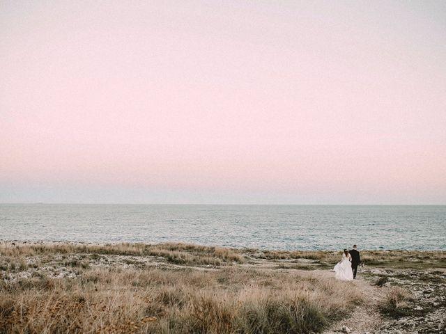 Il matrimonio di Vincenzo e Martina a Siracusa, Siracusa 34