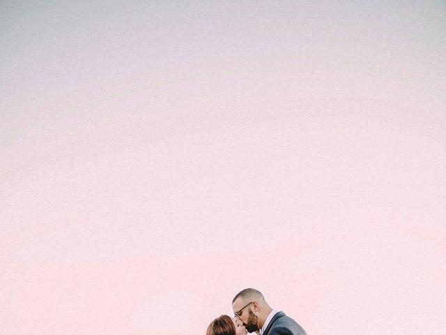 Il matrimonio di Vincenzo e Martina a Siracusa, Siracusa 35