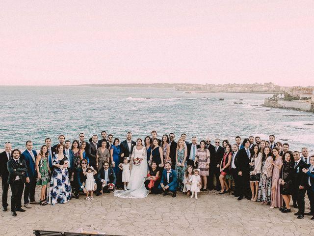 Il matrimonio di Vincenzo e Martina a Siracusa, Siracusa 37