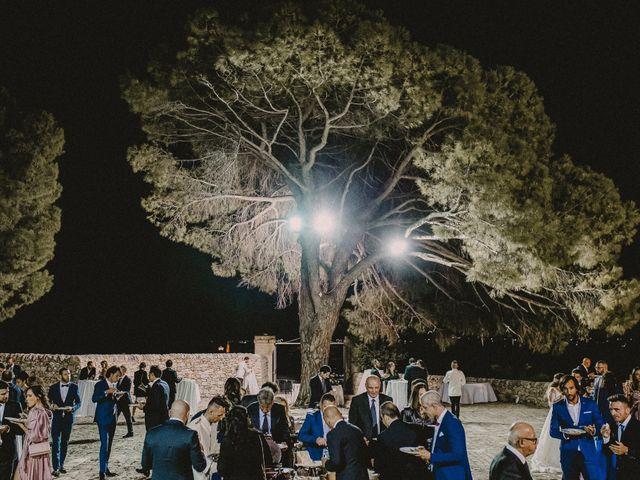 Il matrimonio di Vincenzo e Martina a Siracusa, Siracusa 40
