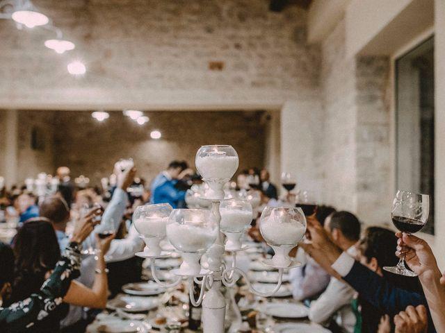 Il matrimonio di Vincenzo e Martina a Siracusa, Siracusa 45