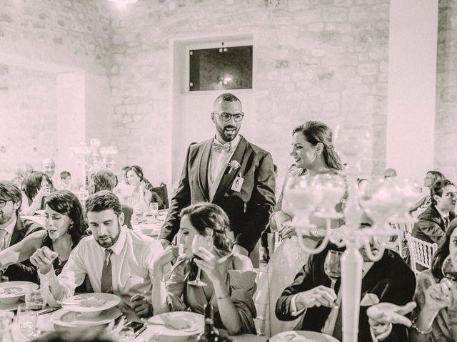 Il matrimonio di Vincenzo e Martina a Siracusa, Siracusa 46