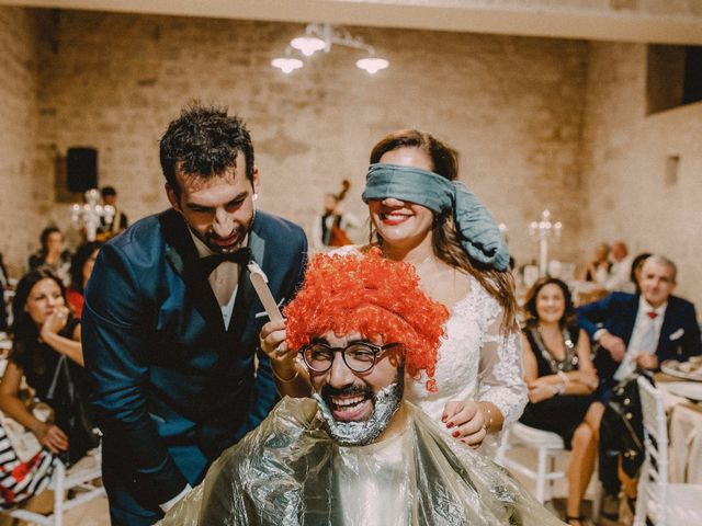 Il matrimonio di Vincenzo e Martina a Siracusa, Siracusa 49