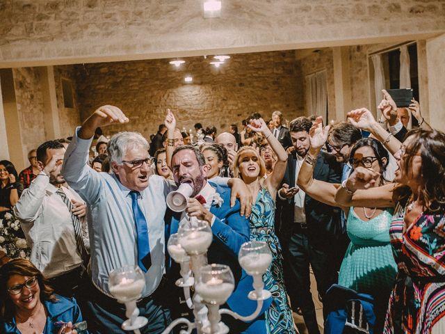 Il matrimonio di Vincenzo e Martina a Siracusa, Siracusa 51