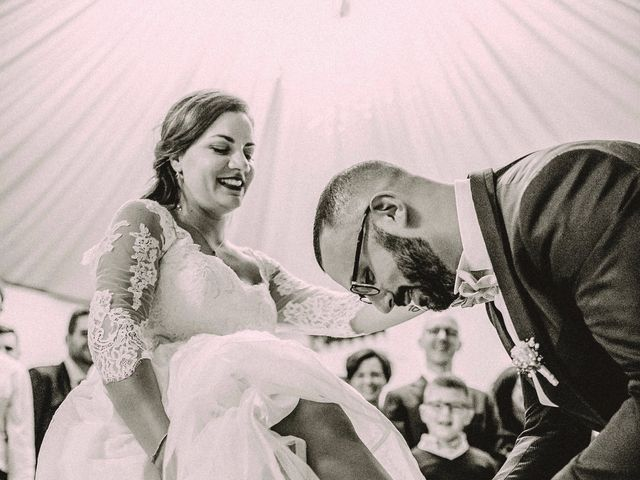 Il matrimonio di Vincenzo e Martina a Siracusa, Siracusa 57