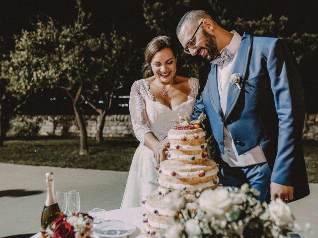 Il matrimonio di Vincenzo e Martina a Siracusa, Siracusa 59