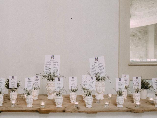 Il matrimonio di Vincenzo e Martina a Siracusa, Siracusa 63