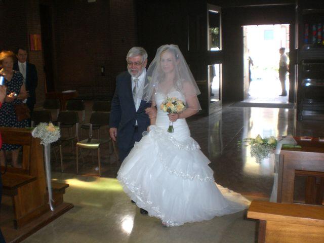 Il matrimonio di Claudio e Levia a Milano, Milano 3