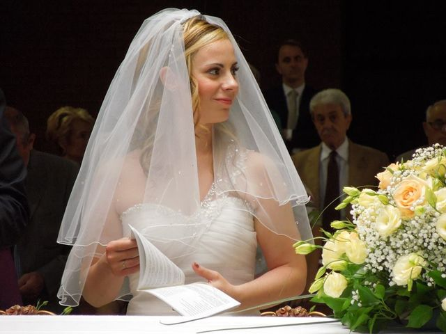 Il matrimonio di Claudio e Levia a Milano, Milano 4