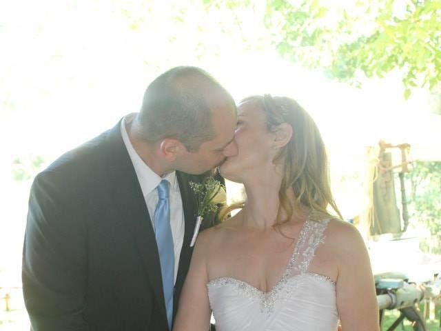 Il matrimonio di Claudio e Levia a Milano, Milano 5