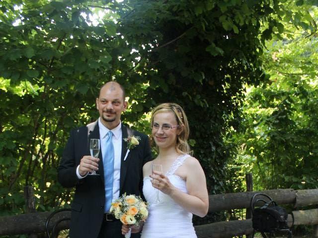 Il matrimonio di Claudio e Levia a Milano, Milano 7
