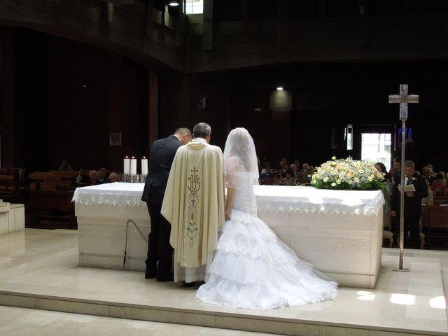 Il matrimonio di Claudio e Levia a Milano, Milano 9