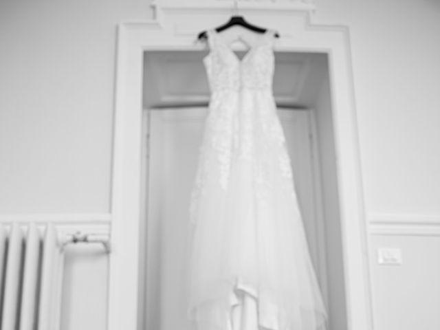 Il matrimonio di Stefano e Renata a Cassano d'Adda, Milano 3