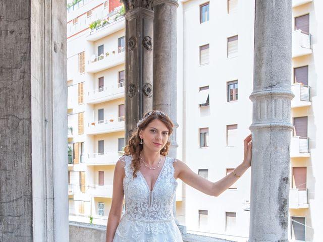 Il matrimonio di Stefano e Renata a Cassano d'Adda, Milano 8