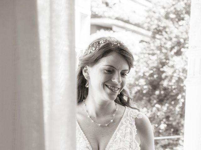 Il matrimonio di Stefano e Renata a Cassano d'Adda, Milano 9