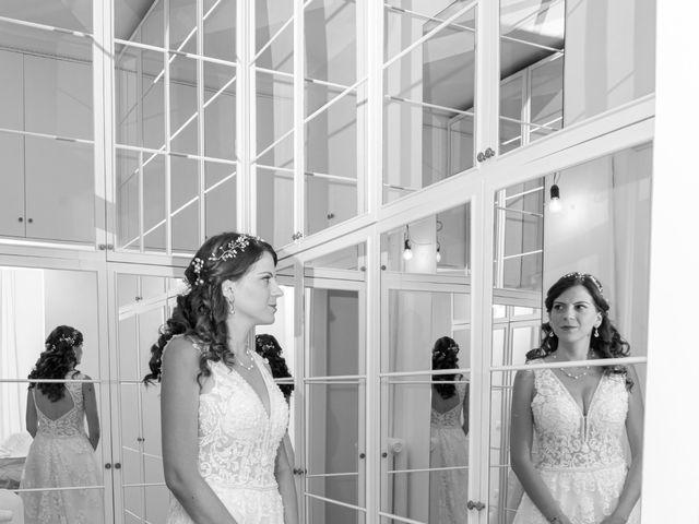 Il matrimonio di Stefano e Renata a Cassano d'Adda, Milano 10