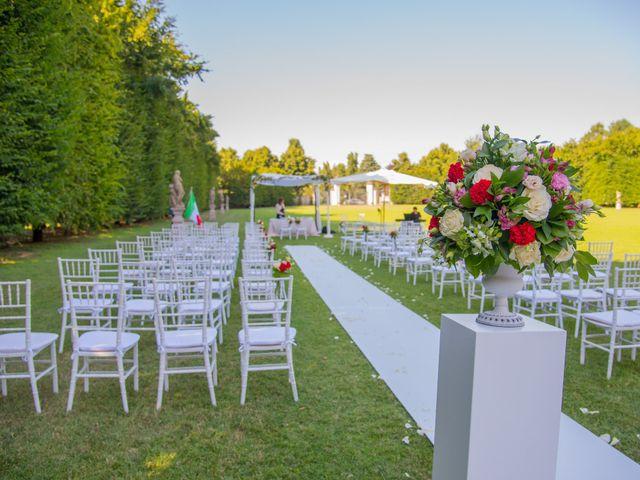 Il matrimonio di Stefano e Renata a Cassano d'Adda, Milano 12