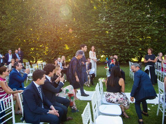 Il matrimonio di Stefano e Renata a Cassano d'Adda, Milano 14