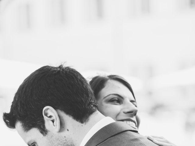 Il matrimonio di Stefano e Renata a Cassano d'Adda, Milano 16