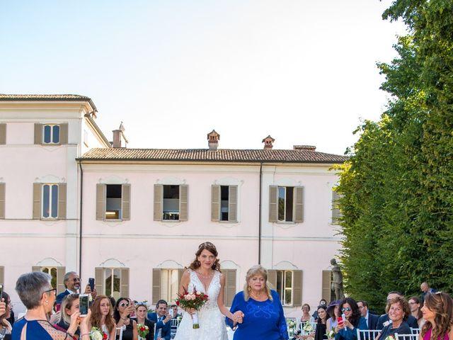 Il matrimonio di Stefano e Renata a Cassano d'Adda, Milano 19