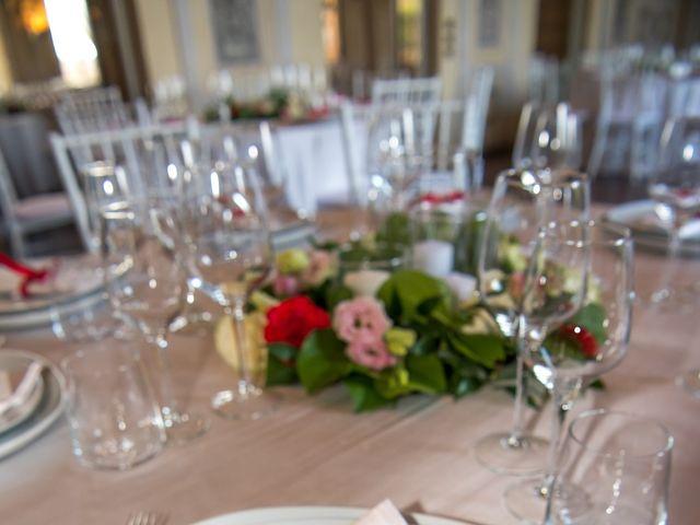 Il matrimonio di Stefano e Renata a Cassano d'Adda, Milano 24