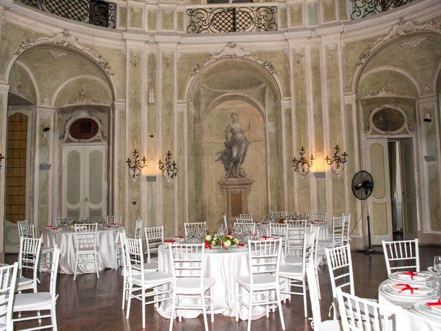 Il matrimonio di Stefano e Renata a Cassano d'Adda, Milano 25