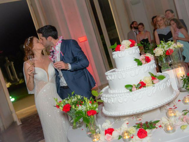 Il matrimonio di Stefano e Renata a Cassano d'Adda, Milano 27