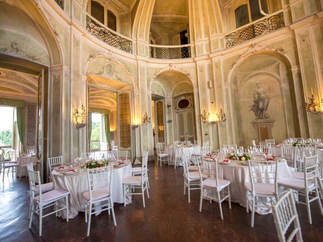 Il matrimonio di Stefano e Renata a Cassano d'Adda, Milano 28