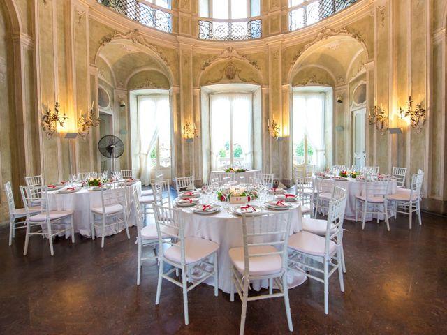 Il matrimonio di Stefano e Renata a Cassano d'Adda, Milano 30