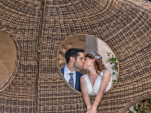 Il matrimonio di Stefano e Renata a Cassano d'Adda, Milano 33